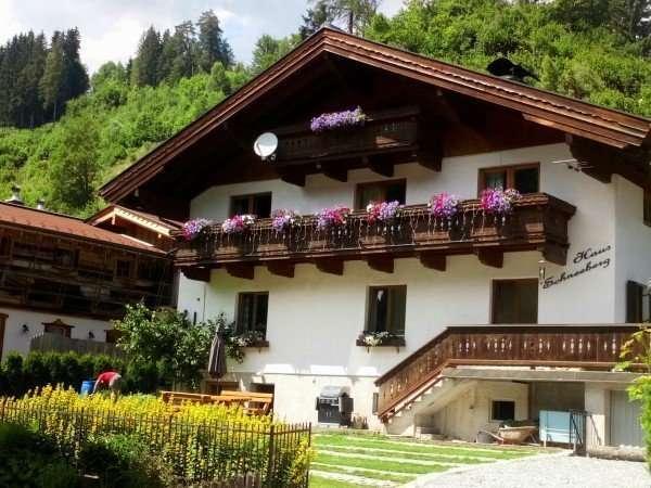 Haus Schneeberg, Hochkönig, Austria in Summer