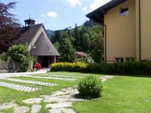 Garden, Haus Schneeberg