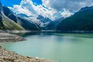 Kaprun Alpine Lakes