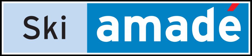 Ski Amade logo