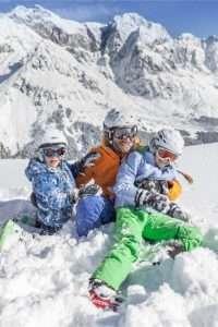 familien-skiurlaub Hochkoeing