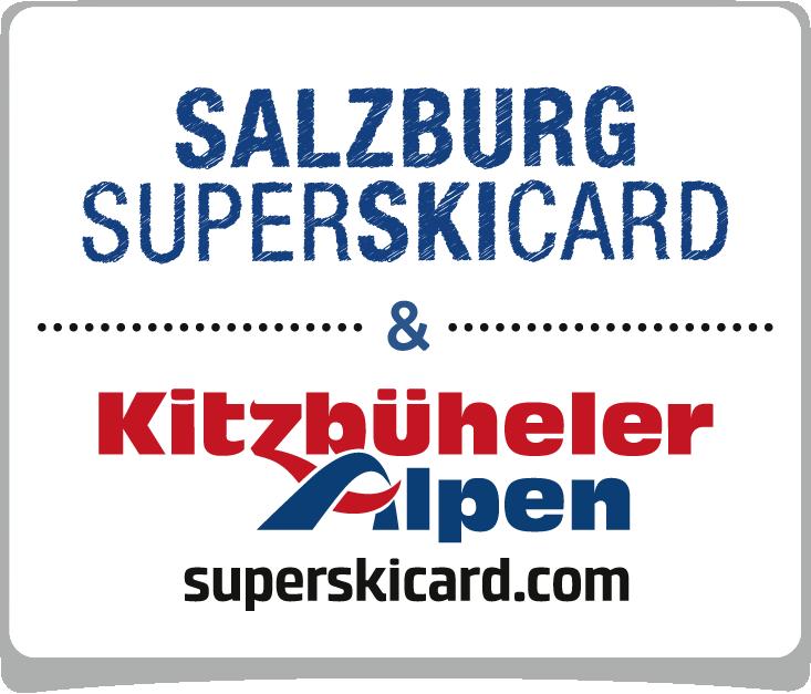 Salzburg Superski card