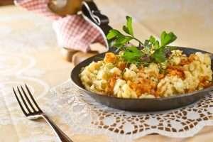 Kasnocken Top 10 Austrian foods